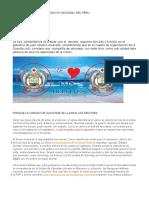Unidad de Salvataje de Policia Nacional Del Peru