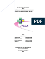 SAP Vulva Hygiene Dan Prawatan Perineum