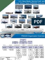 International WorkBoat Show PMS325 Presentation 2016