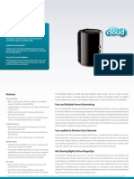 DIR-850L Ds.pdf Router