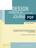 G11 29952 ArchitecturalDesignPrinciplesandProcessesforSustainability Final