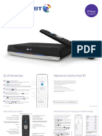 YouView From BT User Guide-G4