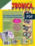 Revista Electrónica y Servicio No. 42