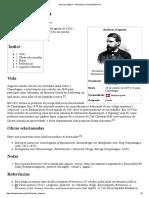 Andreas Aagesen – Wikipédia, A Enciclopédia Livre