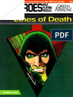 Dc Heroes Rpg 3rd Edition Pdf