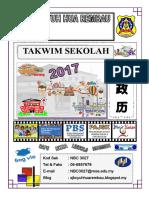 Takwim Cover 17