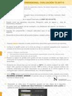 Modelado Tridimensional- Evaluacion T2-2017-0 GRUPO 5067