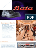 Bata Presentation