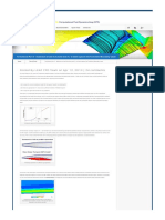Computational Fluid Dynamics (CFD) Blog - LEAP Australia & New Zealand _ Turbulence Part 3 – Selection of Wall Functions and Y_ to Best Capture the Turbulent Boundary Layer