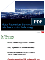 Synrm Technology Rev A