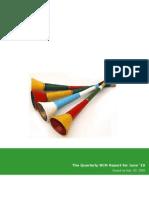 H1 2010 NCM Market Report - Proshare - 020710