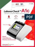 Ficha Tecnica Labona Check Hba1c