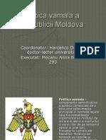 53282989-Politica-vamala-a-RM.ppt