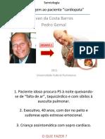 Cardiopatologia