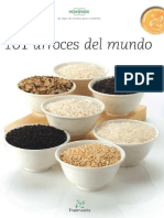 101 Arroces Del Mundo-Thermomix