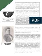 Biografias Uno