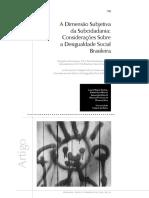 SANTOS-A-dimensao-subjetiva-da-subcidadania.pdf