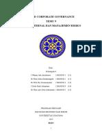 Cg Temu 9 - Peran Audit Internal