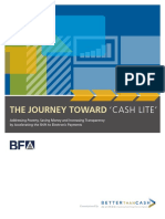 ePayment Primer == The Journey Towards CashLite