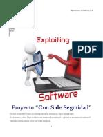 Documento Exploiting Software
