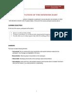 NSSK Manual