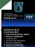Radiology (1)
