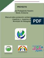 Manual Proteccon Ambiente Listo PDF