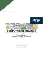 Computacion Creativa Con Scratch