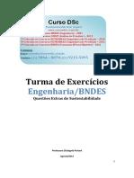 Curso Dsc Questões EXTRAS de Sustentabilidade Agosto de 2012.pdf