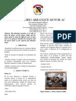 Laboratorio Arranque Motor Ac