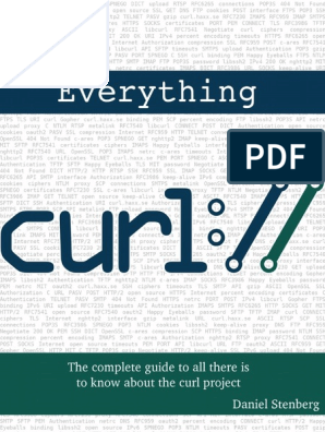 Everything Curl | Computing | Technology