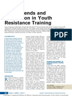 Injury Trends and Prevention in Youth Resistance.3[1]