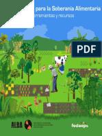 Comunicación Para La Soberanía Alimentaria - Herramientas y Recursos