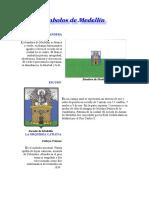 Simbolos de Medellin