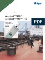 Alco Test 7410 Plus