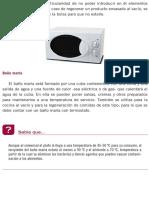 Elaboraciones y Platos Elementales Con Hortalizas, Legumbres, Pastas, Arroces_029
