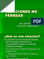 ALEACIONES_NO_FERREASJuanjo_JoseA.pps