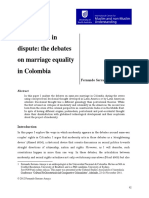 Modernities in Dispute the Debates on m (1)