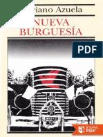 Nueva Burguesia - Mariano Azuela (9)