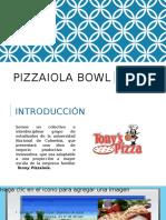 Pizzaiola Bowl