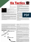 Militia Tactics PDF