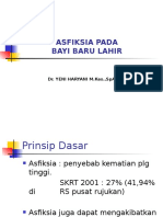 Asfiksia Pd Bbl