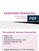 Kematian Perinatal Amp