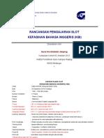 Rph Kbi - Stationery