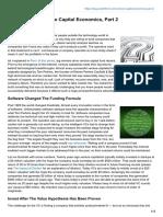 Demystifying Venture Capital Economics Part 2