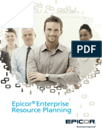 Epicor Enterprise Resource Planning Catalog BR ENS