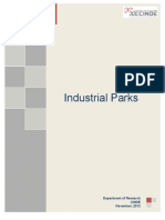 Industrial Parks Costa Rica-Central America