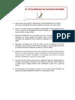 1. Listado de Legislacion. Centros Titularidad Espanola-1