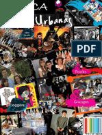 Revista tribus urbanas