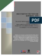 Documento Tecnico Soporte PZN